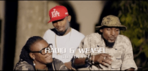 KaySwitch - Jaburata Remix Ft. Pallaso, Radio & Weasel | Official Version